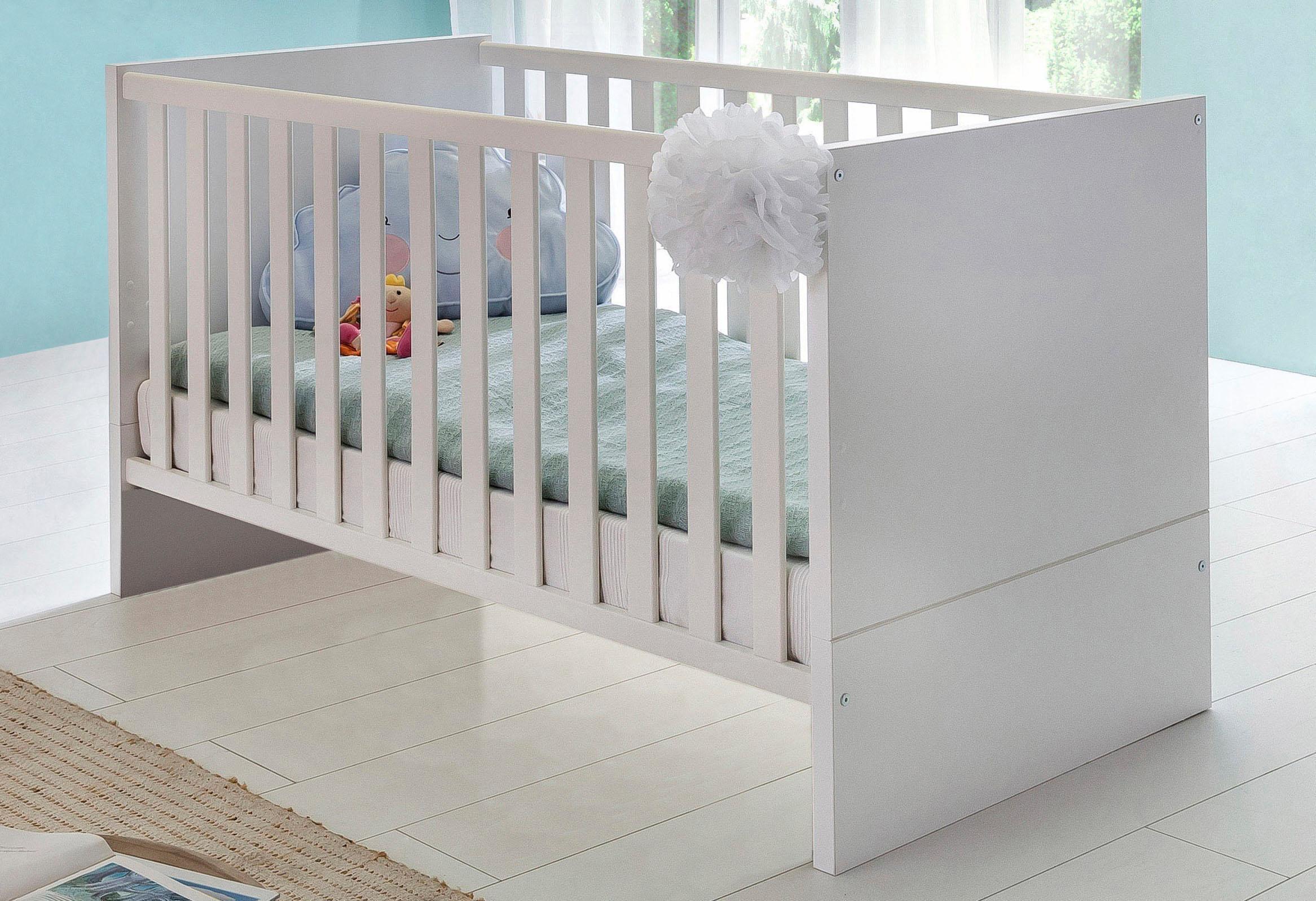 Beige stoff babybetten & babywiegen online kaufen möbel