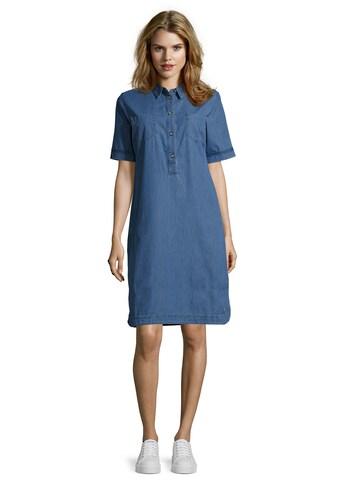 Public Jeanskleid »mit Knopfleiste« kaufen