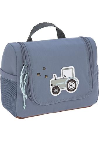 Lässig Kulturbeutel »Adventure Tractor, Mini Washbag,«, zum Aufhängen kaufen