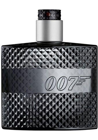 James Bond Eau de Toilette »James Bond 007« kaufen
