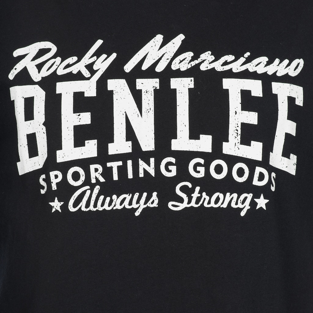 Benlee Rocky Marciano Muskelshirt »LASTARZA«, mit sportivem Print