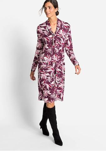 Olsen Druckkleid kaufen