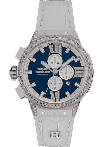 HAEMMER GERMANY Chronograph »BLUE MOON, E-003-W« kaufen