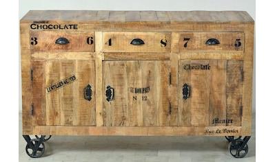 SIT Sideboard »Rustic« kaufen