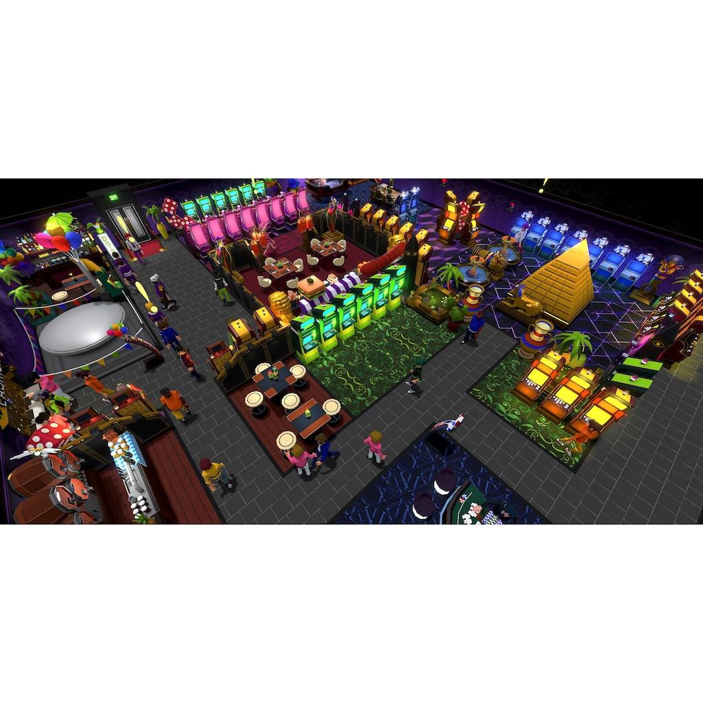 aerosoft Spiel »Grand Casino Tycoon«, PC