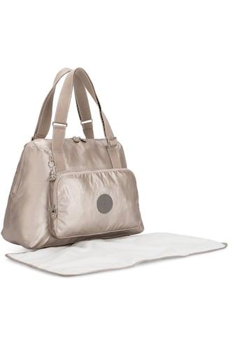 KIPLING Wickeltasche »Lenexa, Metallic Glow«, mit Wickelauflage kaufen