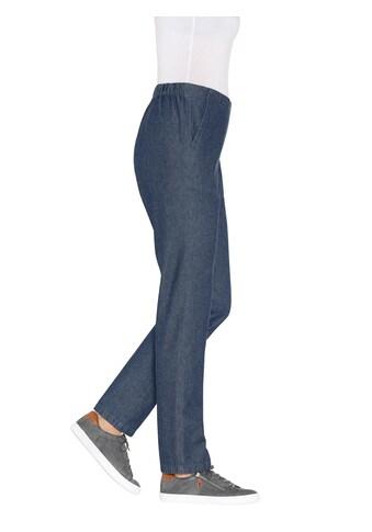 Jeans in praktischer Schlupfform kaufen