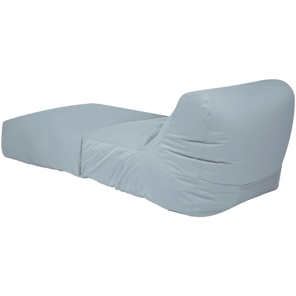 OUTBAG Sitzsack »Peak Plus«, Indoor / Outdoor geeignet