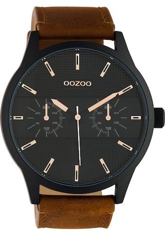 OOZOO Quarzuhr »C10538« kaufen