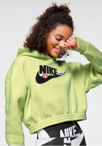 Nike Sportswear Kapuzensweatshirt »Nike Sportswear Women's Fleece Hoodie« kaufen