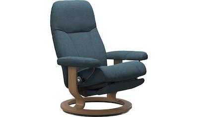 Stressless® Relaxsessel »Consul«, mit Classic Base und Power™, elektrisch verstellbar,... kaufen