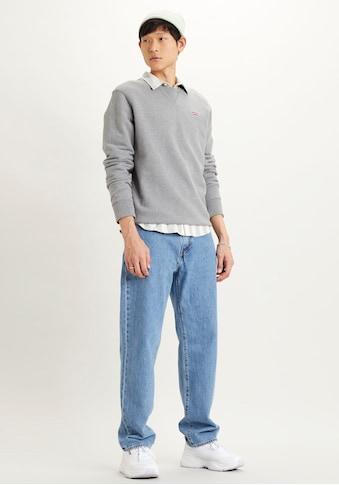 Levi's® Sweatshirt, mit kleinem Logo-Badge kaufen