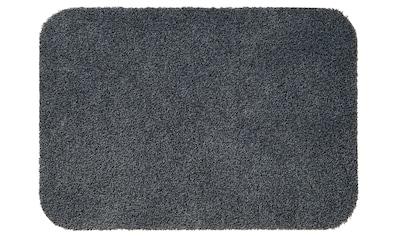 Home affaire Fußmatte »Willa«, rechteckig, 9 mm Höhe, Schmutzfangmatte, In- und... kaufen