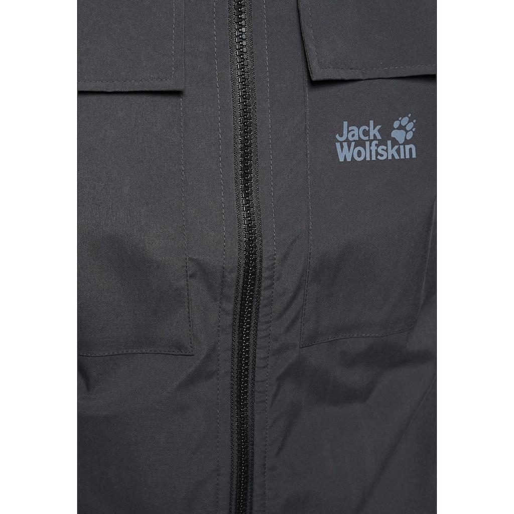 Jack Wolfskin Funktionsjacke »SUMMER STORM«