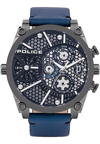 Police Quarzuhr »VIGOR, PL15381JSU.61B« kaufen