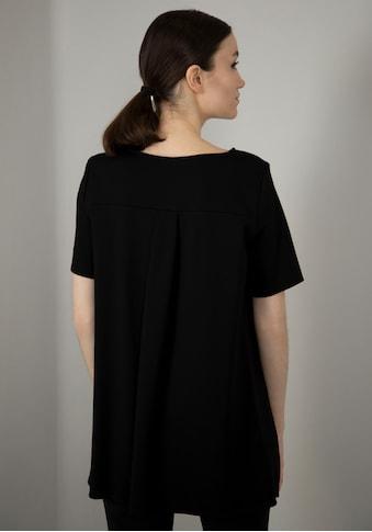 IMPERIAL Longshirt »IMP-T G37BBB«, Vokuhila Form kaufen