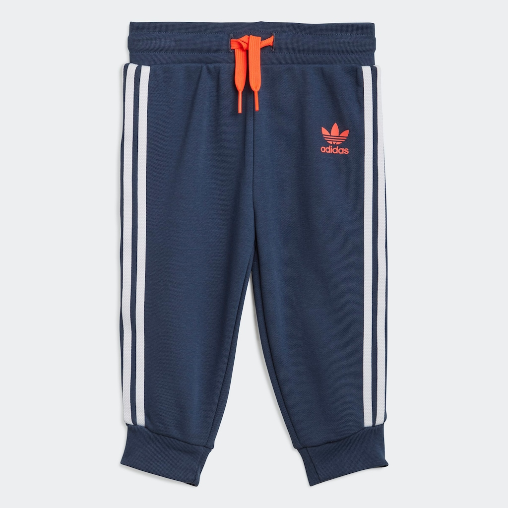 adidas Originals Jogginganzug »ALLOVER PRINT CAMO SET«, (Set)
