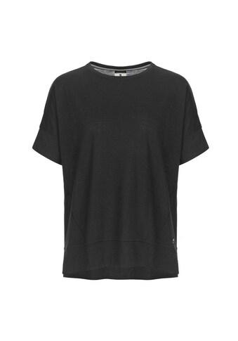 SUPER.NATURAL T - Shirt »W SLASH NECK TEE« kaufen