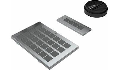 NEFF Umluftmodul Z51AIR0X0, Zubehör für Dunstabzugshauben mit Umluftbetrieb kaufen