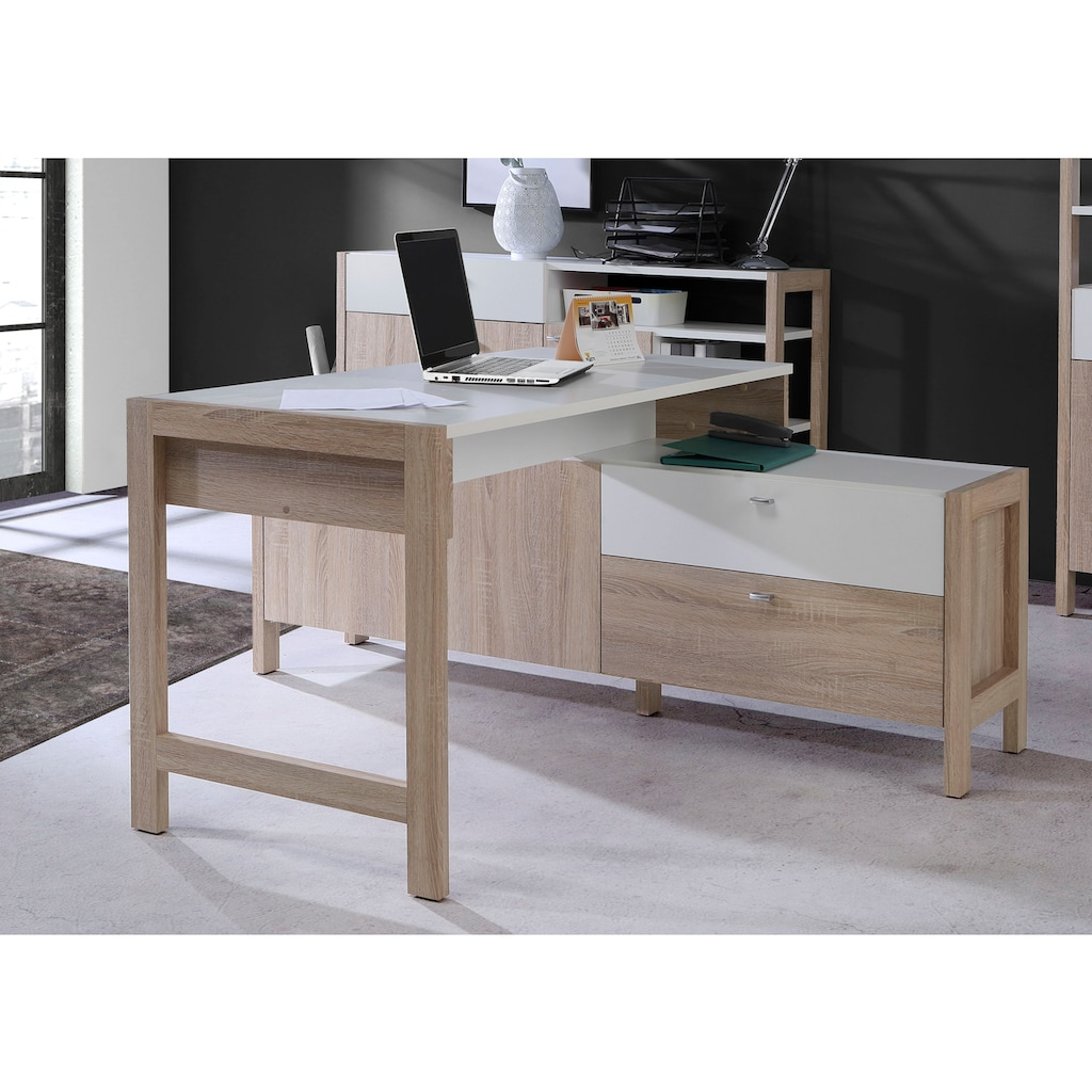 FORTE Schreibtisch »Hoyvik«