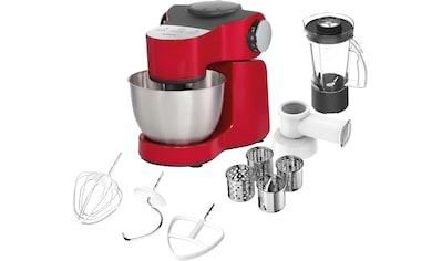 Krups Küchenmaschine KA3135 Master Perfect Plus, 1000 Watt, Schüssel 4 Liter kaufen