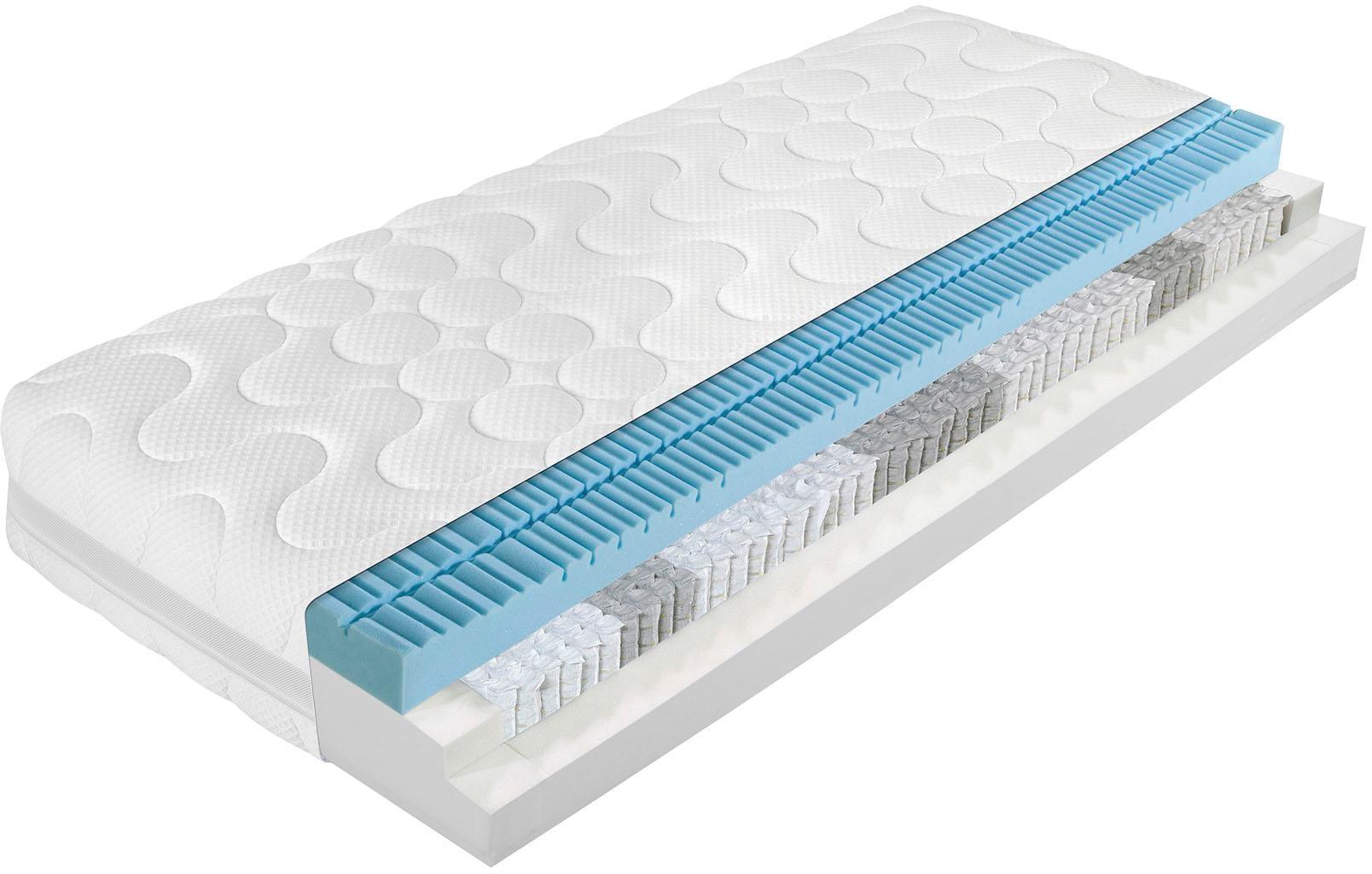 Taschenfederkernmatratze 1000 Air Comfort ADA trendline 25 cm hoch