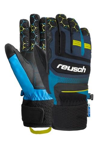 Reusch Skihandschuhe »Stuart R-TEX® XT«, in sportlichem Design kaufen