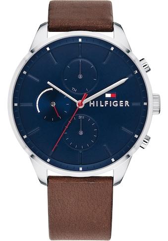 TOMMY HILFIGER Multifunktionsuhr »CASUAL, 1791487« kaufen