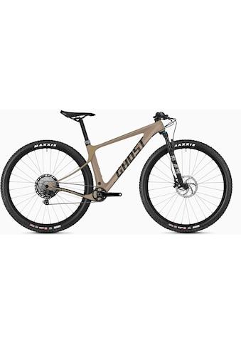 Ghost Mountainbike »Lector SF LC Advanced«, 12 Gang Shimano XT RD - M8100 12 - S Schaltwerk, Kettenschaltung kaufen