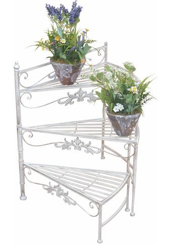 Home affaire Blumenständer »Treppe« kaufen