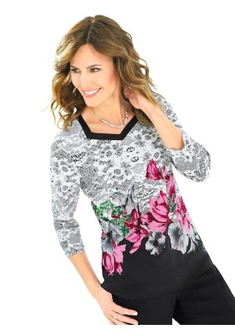 Lady 3/4-Arm-Shirt kaufen
