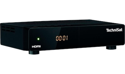 TechniSat »HD - S 222« SAT - Receiver (LAN (Ethernet)) kaufen