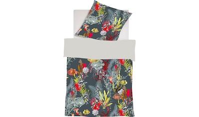 fleuresse Wendebettwäsche »Bed Art S«, einfach mal abtauchen kaufen