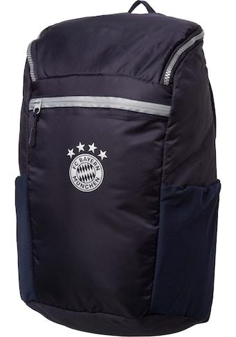 FC Bayern Laptoprucksack »Trendline« kaufen