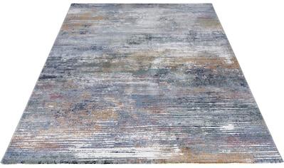 Teppich, »Trappes«, ELLE Decor, rechteckig, Höhe 11 mm, maschinell gewebt kaufen