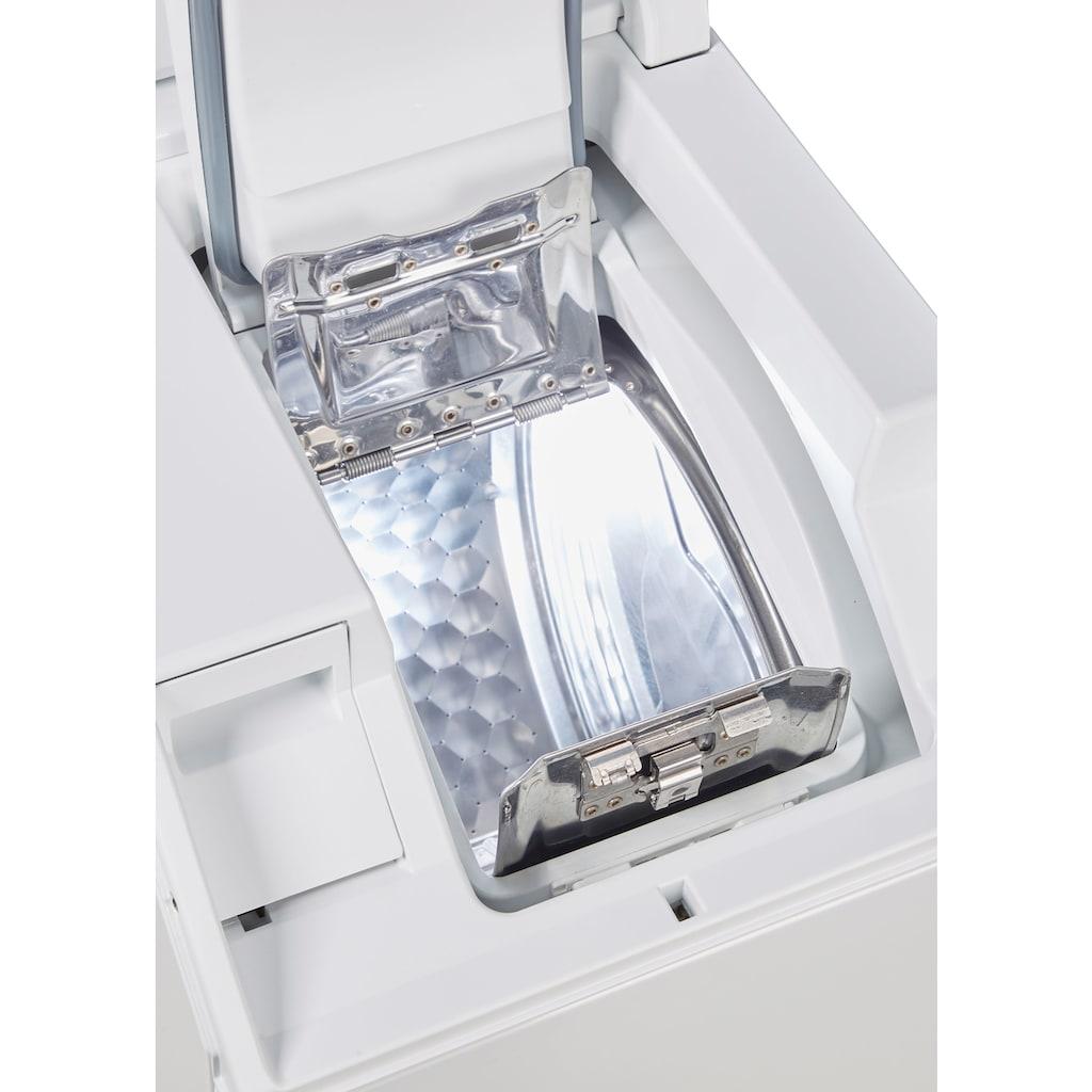 Miele Waschmaschine Toplader »WW690 WPM«, WW690 WPM, 6 kg, 1400 U/min