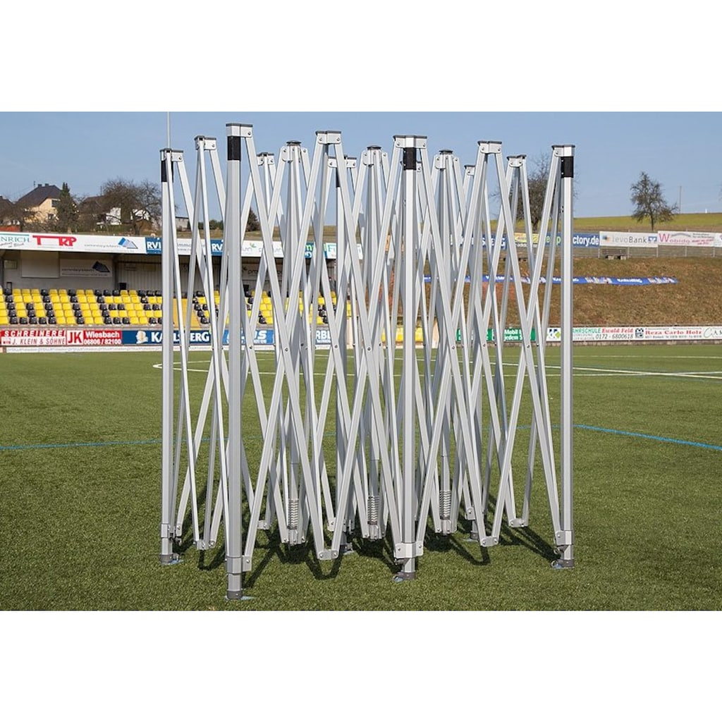 Expresszelte Hauszelt »ExpressZelte Zelt«