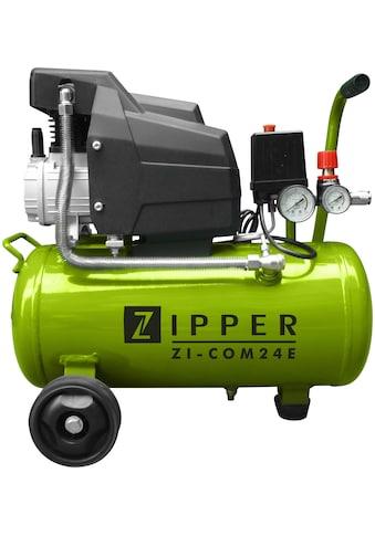 ZIPPER Kompressor »ZI-COM24E« kaufen