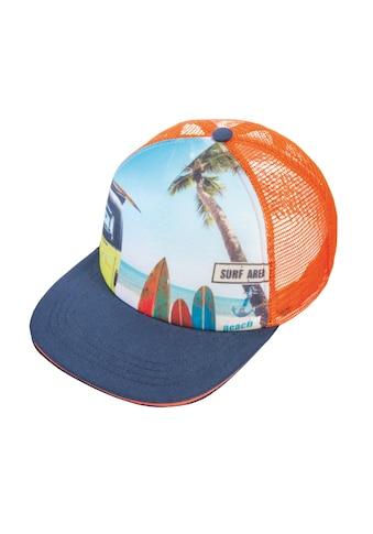 Chaplino Baseball Cap, im Surfer-Style kaufen
