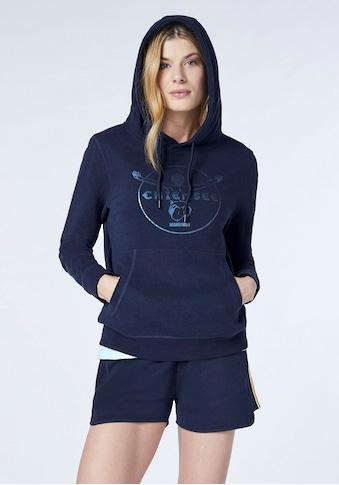 Chiemsee Kapuzensweatshirt kaufen