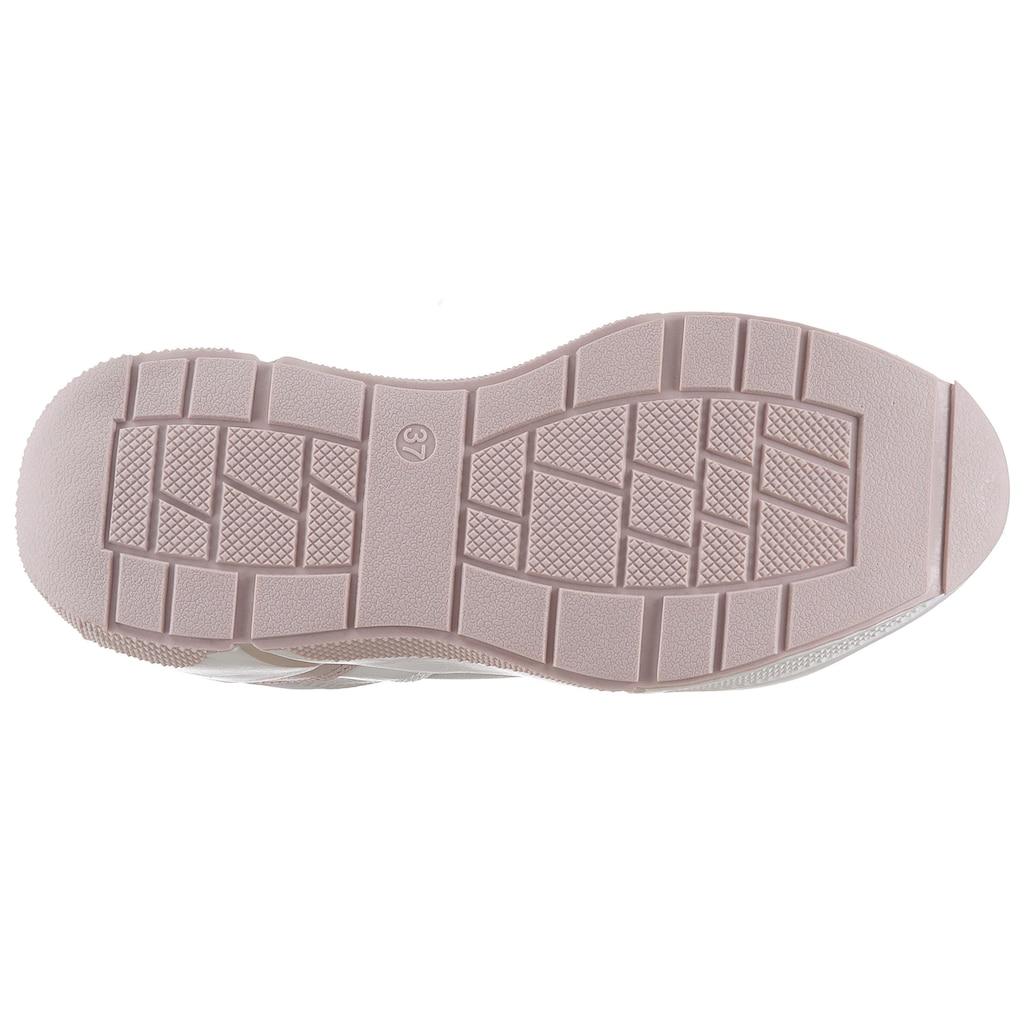 TOM TAILOR Wedgesneaker