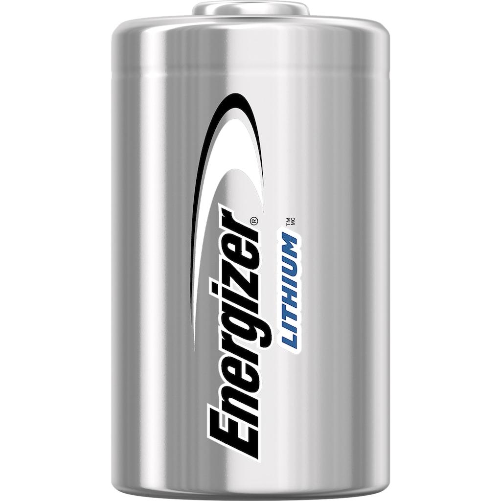 Energizer Batterie »Lithium Foto CR2 2 Stück«, 3 V