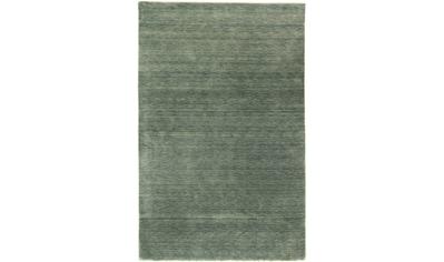 morgenland Wollteppich »Loribaft Teppich Teppstar«, rechteckig, 15 mm Höhe, Kurzflor kaufen