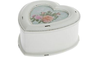 Home affaire Aufbewahrungsbox »Rose« kaufen