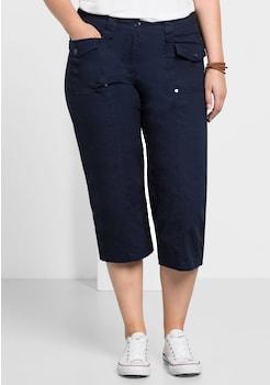 95c6fec141a7d4 Damenhosen Übergröße »» Große Größen Online Shop | BAUR