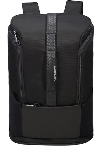 Samsonite Laptoprucksack »Hexa-Pack Sport, black, M« kaufen