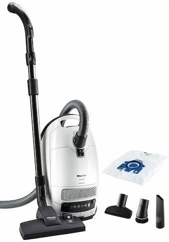 Miele Bodenstaubsauger S 8340 PowerLine, 890 Watt, mit Beutel kaufen