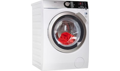 AEG Waschmaschine »LAVAMAT L7FE78695«, SERIE 7000 LAVAMAT, L7FE78695, mit AutoDose & WiFi Steuerung kaufen