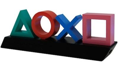 Paladone Dekolicht »PlayStation Logo Icons« kaufen