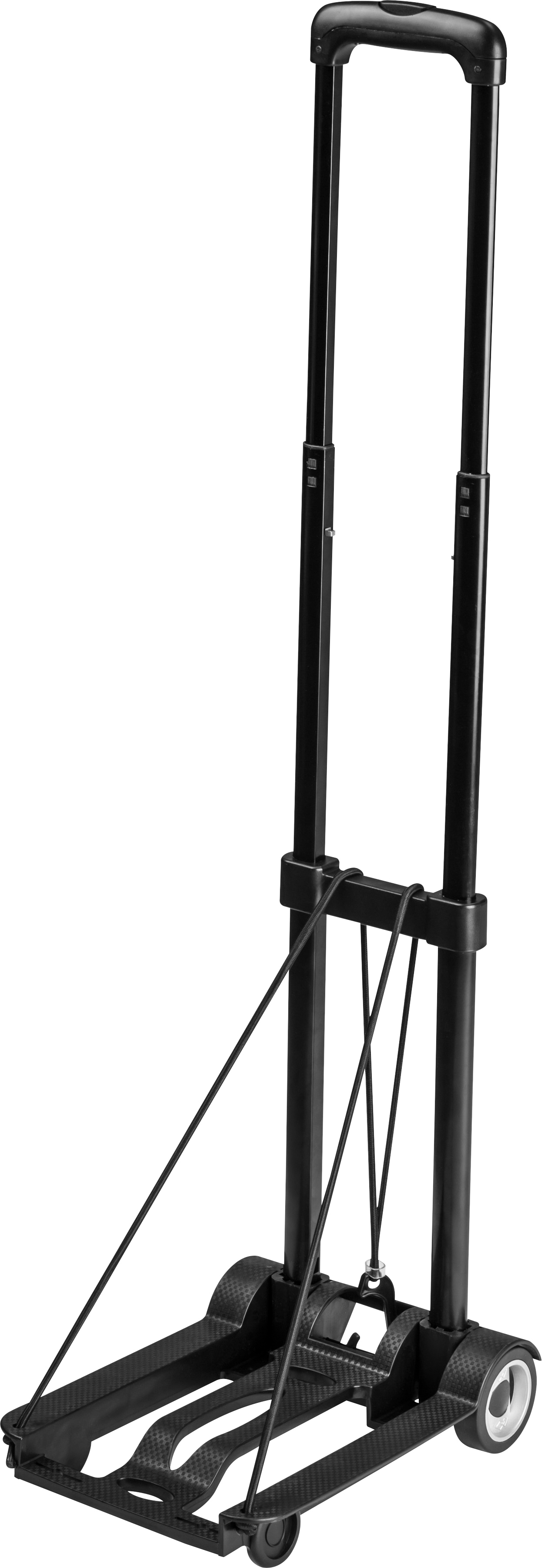 meister Sackkarre Mini schwarz Sackkarren Transport Werkzeug Maschinen